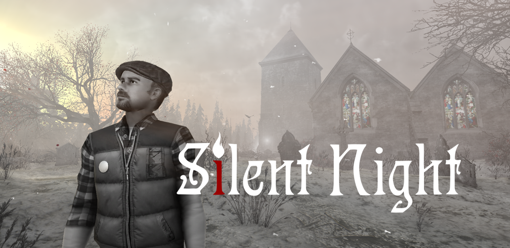 Silent Night - A ghost Story for Christmas